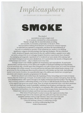 Implicasphere_Smoke_Cathy_Haynes_Sally_OReilly_2008